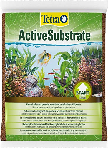 Tetra -   ActiveSubstrate