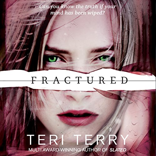 Couverture de Fractured