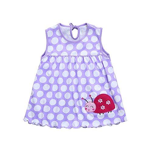 Walaka Bebe Kid Girl T-Shirt à Manches Courtes Little Sister Romper Big Sister Imprimé Sweat Outwear pour 0-6 Ans