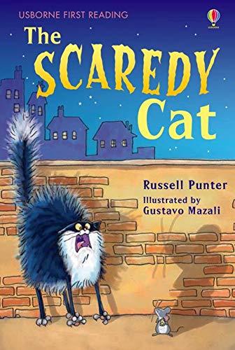 The Scaredy Cat [Lingua inglese]