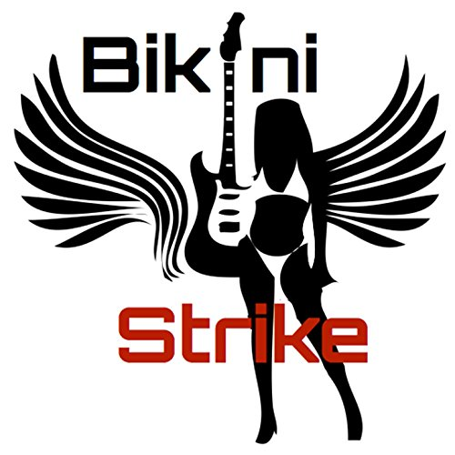 Bikini Strike - Youth Gone Mad - False Alarm [Explicit]