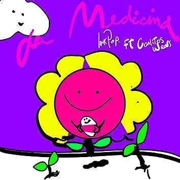 La Medicina (feat. Carlitos Wears)