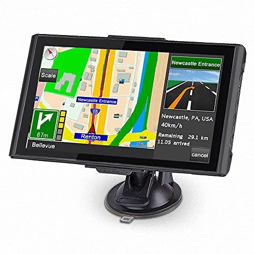 GPS Navigation for Car, Latest 2021…