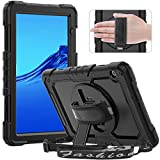 Timecity Case for Huawei Mediapad T5 10.1 Inch 2018,