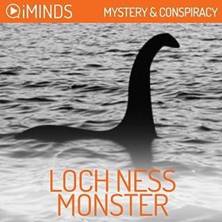 The Loch Ness Monster audiobook cover art