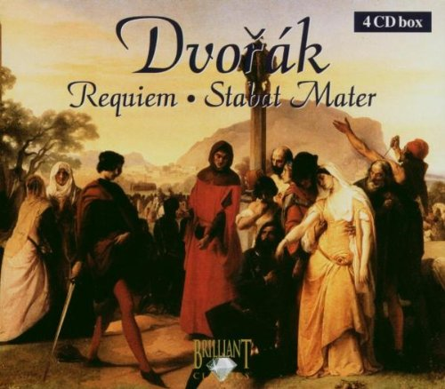 Requiem & Stabat Mater