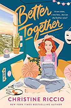 Better Together: A Novel by [Christine Riccio]