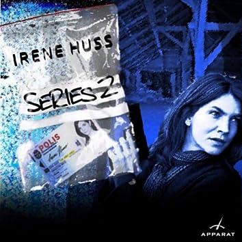 Irene Huss Series 2 (Original Television Soundtrack)