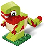 LEGO Creator 40247 - Juego de bolsas de plástico para dinosaurios