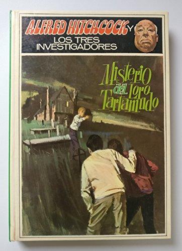 Misterio del loro tartamudo -Alfred Hitchcock Y Loss Tres Investigadores (Three Investigators)