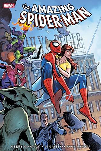 The Amazing Spider-Man Omnibus Vol. 5