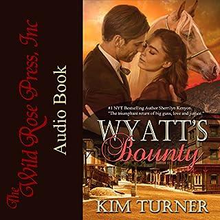 Wyatt's Bounty audiobook cover art