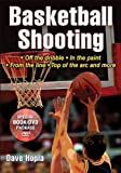 Basketball Shooting Pap/DVD edition by Hopla, Dave (2012) Paperback