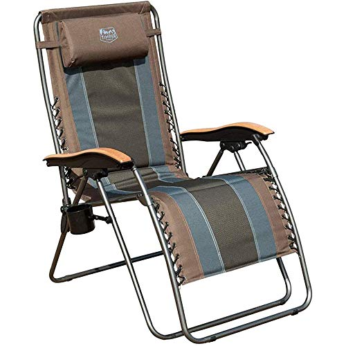 Timber Ridge Zero Gravity Chair Oversized Recliner