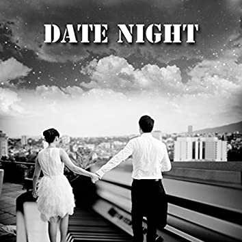 Late Date Night - Piano Bar Music, Romantic Dinner for Two, Intimate Moments, Candlelight Dinner, Instrumental Piano for Special Moments, Night Out, Romance & Intimacy, Sensualt Tantric Music