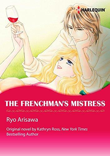 The Frenchman's Mistress: Harlequin comics