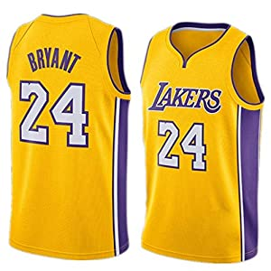 adidas INT Replica JRSY Camiseta, Hombre, Multicolor (NBA Los Angeles Lakers 2-329), L: Amazon.es: Ropa y accesorios
