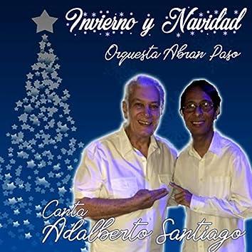 Invierno y Navidad (feat. Adalberto Santiago)