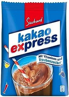 Suchard Cocoa Express Net. Wt. 17.64oz / 500g