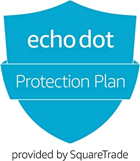 2-Year Accident Protection Plan for All New Echo Dot 4th Gen