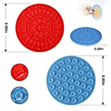 Zoom IMG-2 cestmall dog lick pad puzzle