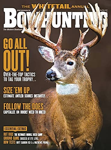 Subscribe to Bowhunting