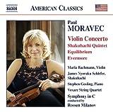 Concerto pour violon - Shakuhachi Quintet - Equilibrium - Evermore