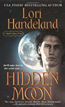 Hidden Moon (Nightcreature, Book 7)