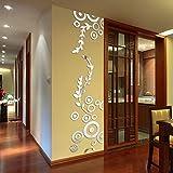 Zoom IMG-1 topgrowth specchio da parete creativo