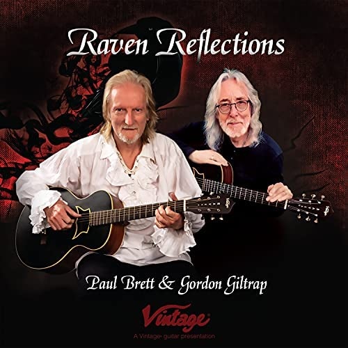 Paul Brett & Gordon Giltrap