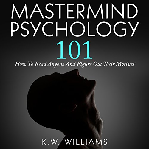 Mastermind Psychology 101 cover art