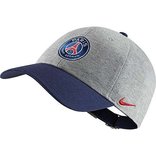 Nike Casquette PSG NK H86 Cap - Ref. 916575-064 - TU