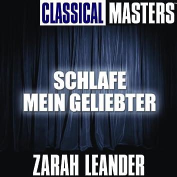 Classical Masters: Schlafe Mein Geliebter