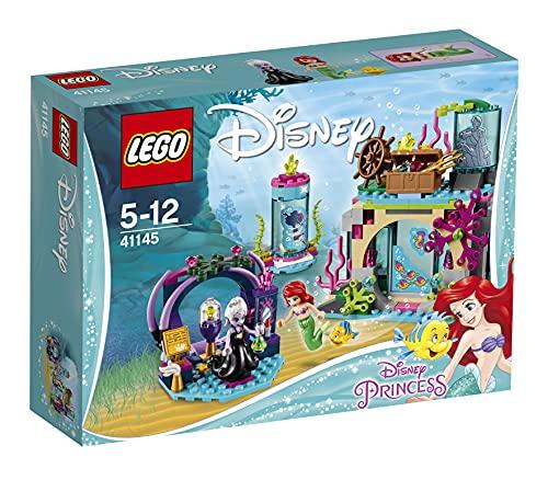 LEGO 41145 Disney Princess Ariel e Il Magico Incantesimo