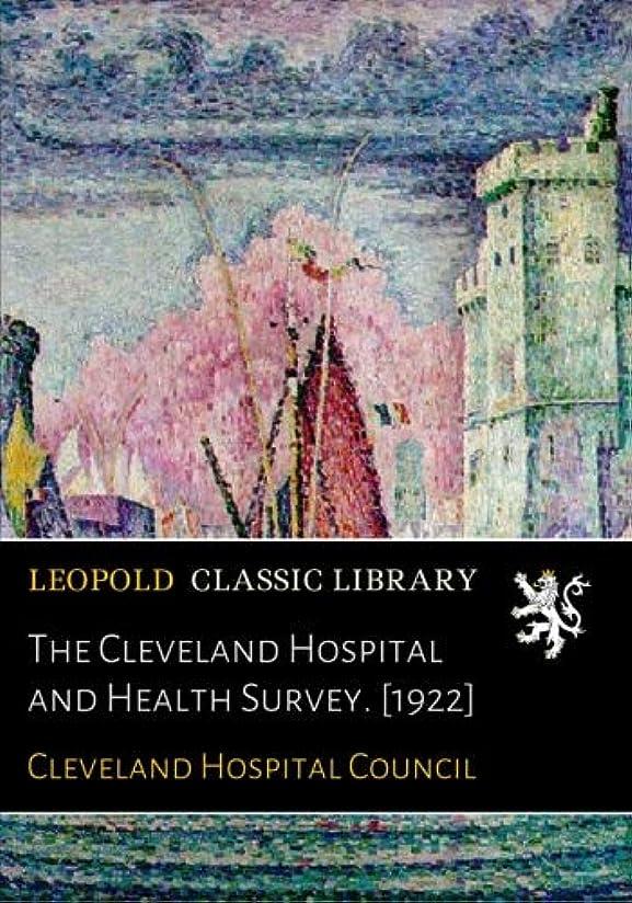 スキム毎週居間The Cleveland Hospital and Health Survey. [1922]