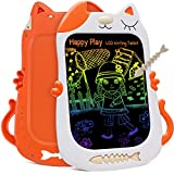 Toys for Boys,Toddler Toys for 3-4 Year Old Boys Girls,LCD Writing Tablet for Kids Age 2-5,Erasable Doodle Board Educational Learning Gifts Toys