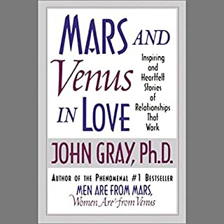 Mars and Venus in Love cover art