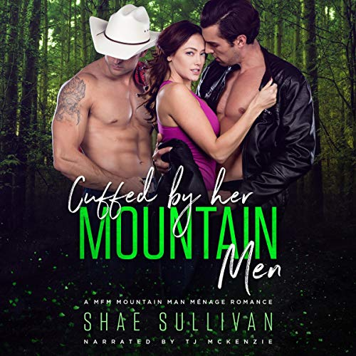 Cuffed by Her Mountain Men  By  cover art
