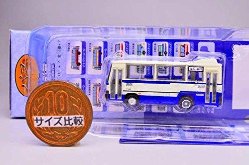 『ザ・バスコレクション 第21弾 [JR九州バス(九州全域)](単品)』の1枚目の画像