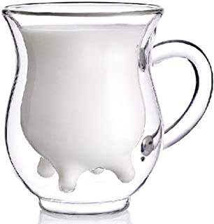 Best cow udder milk jug Reviews