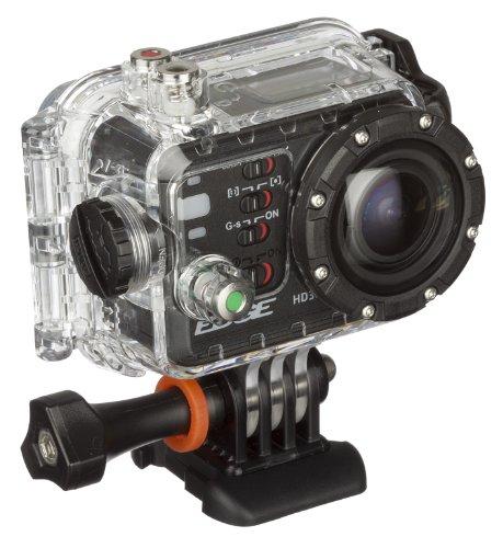 KitVision Edge HD30W 8MP Full HD Wi-Fi 54g fotocamera per sport d'azione