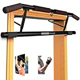 AmazeFan Pull Up Bar Doorway with...