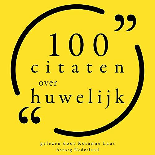 100 Citaten over Huwelijk Titelbild