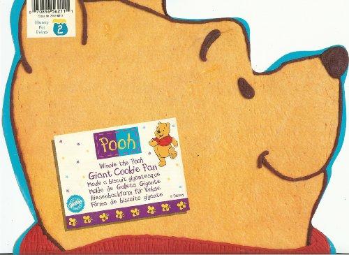 Wilton Winnie The Pooh Giant Cookie Pan