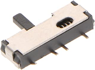 MagiDeal Replacement On Off Power Switch Compatible with Nintendo DS Lite NDSL Repair Part DIY