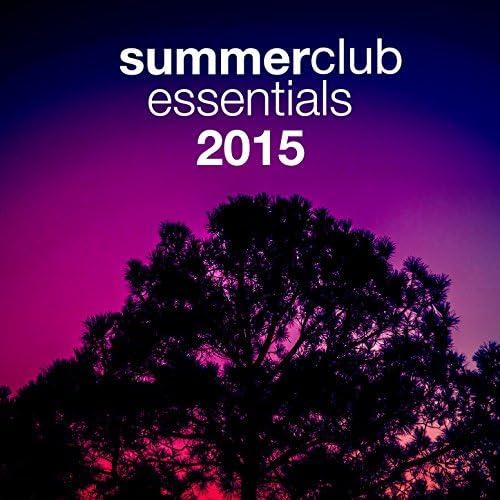 Summer Club Essentials