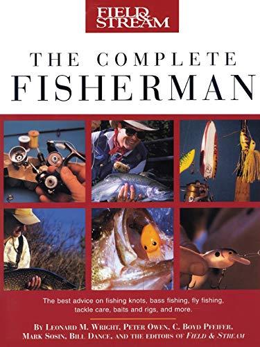 Field & Stream The Complete Fisherman