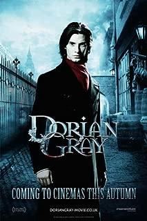 dorian gray 2009 poster