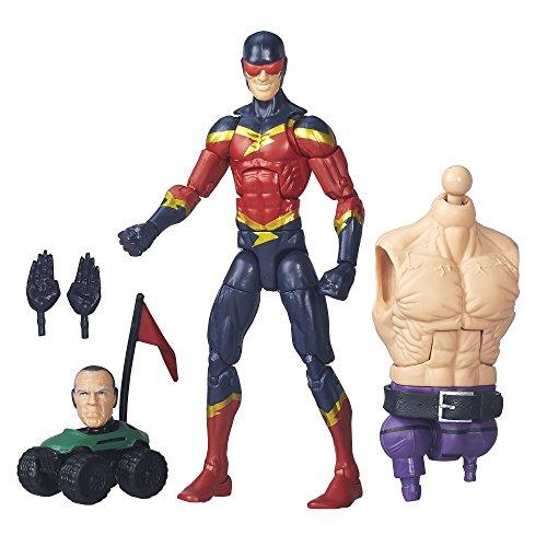 Spider-Man B6419AS0 Spiderman Spielzeug, Mehrfarbig, Einheitsgröße
