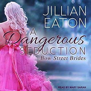 A Dangerous Seduction cover art